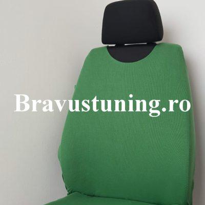 Huse scaun auto tip Maieu Verde
