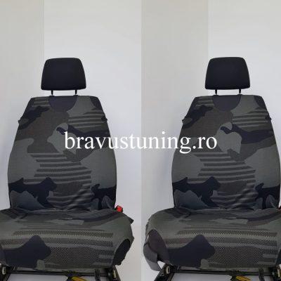 Huse scaun auto tip Maieu model 1