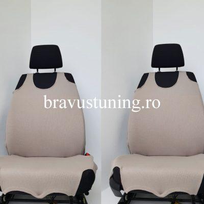 Huse scaun auto Maieu model 2