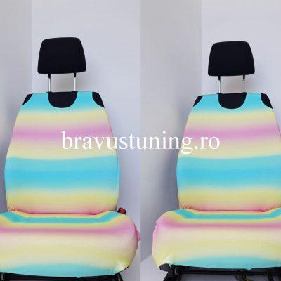 Huse scaun auto Maieu model 4