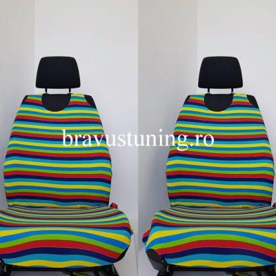 Huse scaun auto Maieu model 3